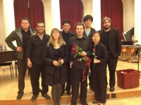 Artist Diploma Concert at Carnegie Mellon