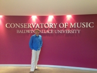 Baldwin Wallace Conservatory of Music - Iron Competition